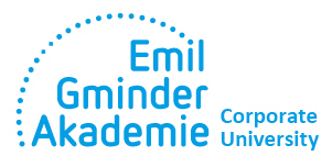 Logo Emil-Gminder-Akademie