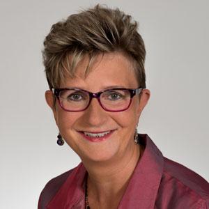 Astrid Düsterwald, Dozentin an der EGA für Logistik, Führung, Ausbildereignung, Rechnungswesen