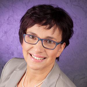 Andrea Eisele, Dozentin an der EGA für Personal, Ausbildereignungsprüfung, AEVO, Fachgespräche