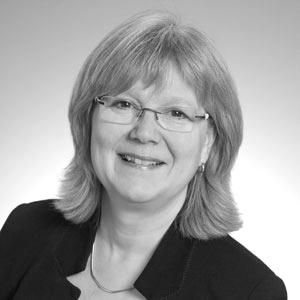 Evelyn Koch, Management und Leitung EGA Reutlingen