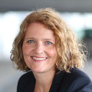 Claudia Moser, Dozentin an der EGA für Lernmethoden, Konfliktgespräche, Kommunikation