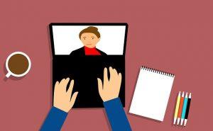 #stayhome! Online-Unterricht – viel persönlicher, als gedacht!
